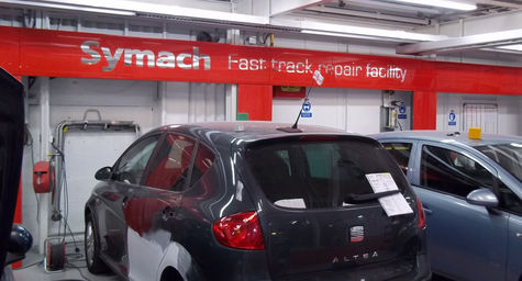 Symach Fast Track Technology