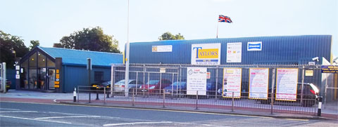 About Taylors Vehicle Repair Centre Image