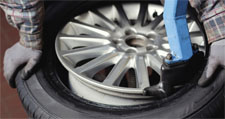 Alloy Wheels & Repairs